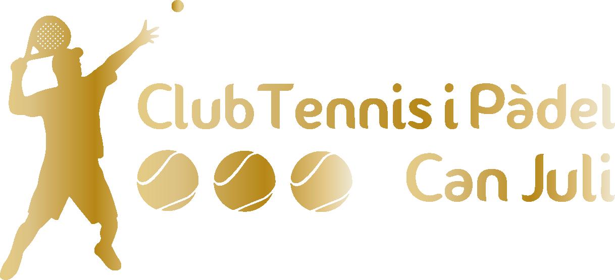 Club Tennis i Pàdel Can Juli